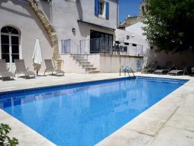 Image No.0-Villa / Détaché de 5 chambres à vendre à Causses-et-Veyran
