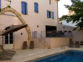 Image No.1-Villa / Détaché de 5 chambres à vendre à Causses-et-Veyran