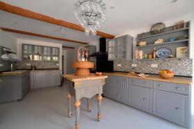 Image No.4-Villa / Détaché de 5 chambres à vendre à Causses-et-Veyran