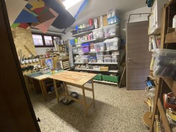 Hobby-Room