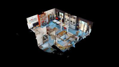Casa-Los-Dos-Dollhouse-View
