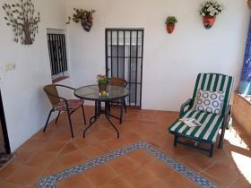 Image No.0-Bungalow de 3 chambres à vendre à Fonelas