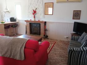 Image No.5-Bungalow de 3 chambres à vendre à Fonelas