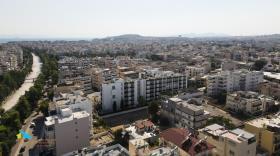 Image No.2-Appartement de 2 chambres à vendre à Athènes