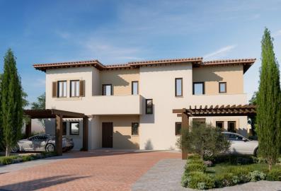 Dionysus-Greens-Junior-Villa-Entrance-View