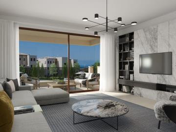 Dionysus-Greens-Apartment-Lounge-Area