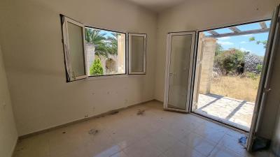Upper-Appartments-second-bedroom-1