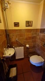 Entry-WC