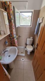 First-floor-shower