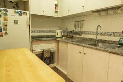 Kitchen-I