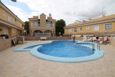 Communal-Pool