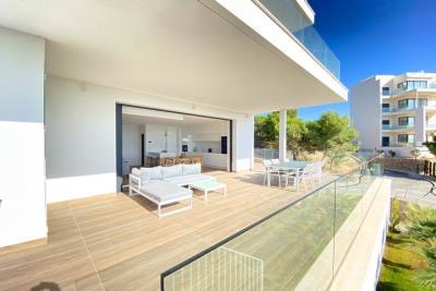 nispero-apartment-las-colinas-golf---patio-doors-to-terrace---las-colinas-property-for-sale