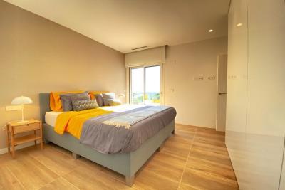 nispero-apartment-las-colinas-golf---second-bedroom---las-colinas-property-for-sale