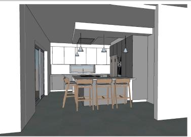 Kitchen-Villa1